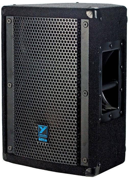 Yorkville Sound Elite Series Powered Speaker 10 Inch