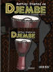 Hudson Music - Getting Started on Djembe - Wimberly - Book/Video Online