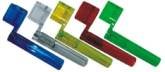 Long & McQuade - Pegwinders - Assorted Colours