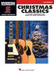 Hal Leonard - Christmas Classics: Essential Elements Guitar Ensembles - Book