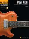 Hal Leonard - Music Theory for Guitarists - Kolb - Guitar TAB - Book/Audio Online