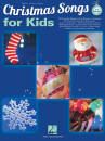 Hal Leonard - Christmas Songs for Kids -- 3rd Edition - Piano/Vocal/Guitar - Book