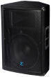 Yorkville Sound - YX Series Powered Loudspeaker - 15 inch Woofer - 200 Watts
