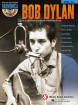 Hal Leonard - Bob Dylan: Harmonica Play-Along Volume 12 - Book/CD