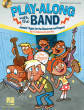 Hal Leonard - Play-Along with the Band - Anderson/Day - Teacher Book/CD