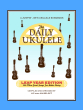 Hal Leonard - The Daily Ukulele: Leap Year Edition - Beloff - Book
