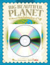 Hal Leonard - Big Beautiful Planet (Musical Revue) - Raffi/Brymer - Performance/Accompaniment CD