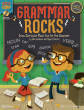 Hal Leonard - Grammar Rocks! - Jacobson/Emerson - Teacher Book/Listening CD