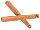 Latin Percussion - Clave - Traditional Rosewood