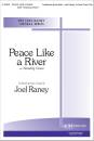 Hope Publishing Co - Peace Like a River - Traditional/Raney - 1 Piano, 4 Hands Piano Accompaniment