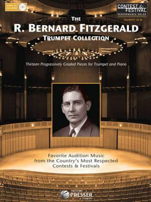 The R. Bernard Fitzgerald Trumpet Collection