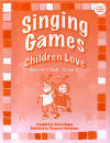 Themes & Variations - Singing Games Children Love Volume 3 - Gagne - Book/CD