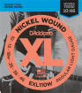 DAddario - EXL110W - Nickel Wound REG. LIGHT/Wnd 3rd 10-46