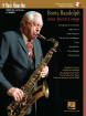 Music Minus One - Boots Randolph: Some Favorite Songs - Tenor Sax/Alto Sax/Trumpet - Book/Audio Online