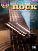 Hal Leonard - Pop Rock: Harmonica Play-Along Volume 1 - Book/CD