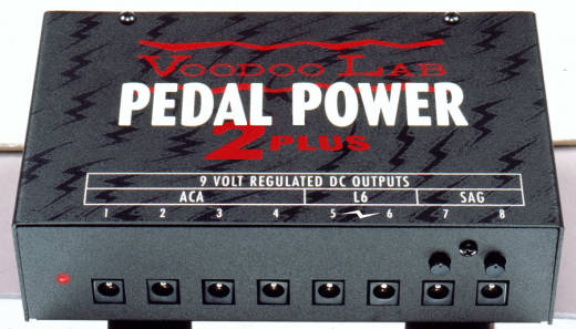 Pedal Power II Plus