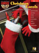 Hal Leonard - Christmas Carols: Harmonica Play-Along Volume 11 - Book/CD