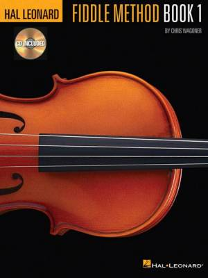 Hal Leonard Fiddle Method