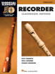 Hal Leonard - Essential Elements for Recorder Classroom Method - Clements/Menghini/Lavender - Student Book 1/CD