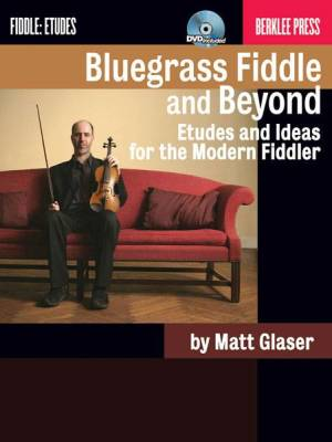 Bluegrass Fiddle and Beyond