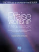 Hal Leonard - The Praise & Worship Fake Book - B Flat Edition