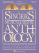 Hal Leonard - The Singers Musical Theatre Anthology Volume 3 - Walters - Soprano Voice - Book/2 CDs
