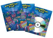 Hal Leonard - Broadway Beat (Collection) - Jacobson - Classroom Kit