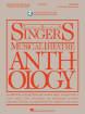 Hal Leonard - The Singers Musical Theatre Anthology Volume 1 - Walters - Soprano Voice - Book/Audio Online