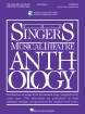 Hal Leonard - The Singers Musical Theatre Anthology Volume 4 - Walters - Soprano Voice - Book/Audio Online