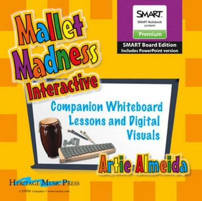 Mallet Madness Interactive - SMART Edition with PPT