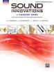 Alfred Publishing - Sound Innovations for Concert Band, Book 2 - Piano Accompaniment - Book/CD/DVD