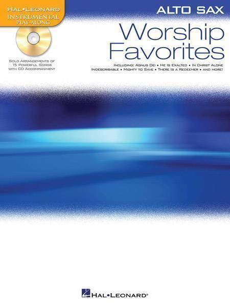 Hal Leonard Worship Favorites Long Amp Mcquade Musical