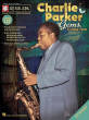 Hal Leonard - Charlie Parker Gems: Jazz Play-Along Volume 142 - Book/CD