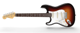 Fender - American Standard Lefthanded Stratocasters