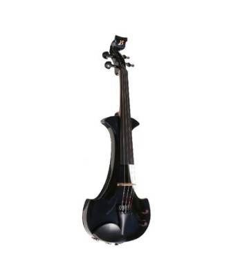 Bridge Aquila Electric Violin - Black
