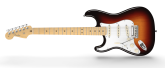 Fender - American Standard Lefthanded Stratocasters w/Maple Fretboards