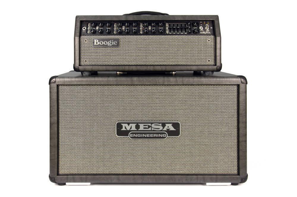 mesa boogie horizontal rectifier cab 212 - grey taurus ... mesa boogie 2x12 wiring diagram