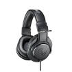 Audio-Technica - ATH-M20X Closed Back Studio Headphones