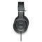 ATH-M20X Closed Back Studio Headphones