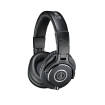 Audio-Technica - ATH-M40X Closed Back Studio Headphones w/2 Cables