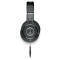 ATH-M40X Closed Back Studio Headphones w/2 Cables