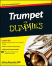 Mel Bay - Trumpet For Dummies - Reynolds - Book/CD
