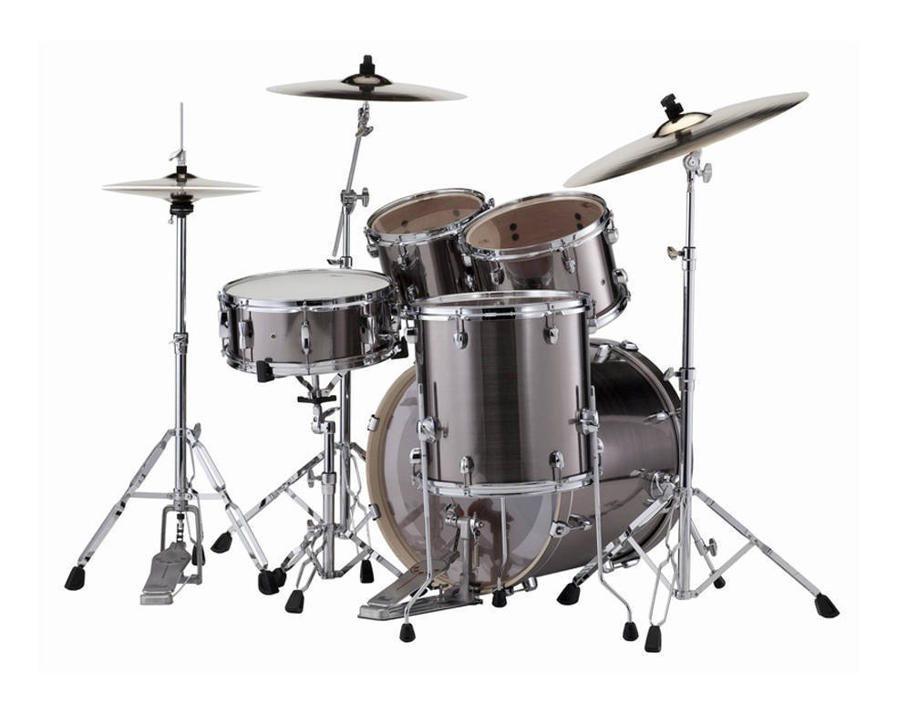 Drum Set Wallpaper Pearl Export Drum Set View