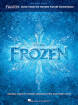 Hal Leonard - Frozen: Music from the Motion Picture Soundtrack - Big Note Piano - Book