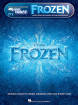 Hal Leonard - Frozen: Music from the Motion Picture Soundtrack - Lopez -  E-Z Play - Keyboard - Book