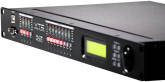 VTC Pro audio - Digital Loudspeaker Management System