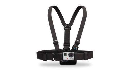 Chesty - Chest Harness