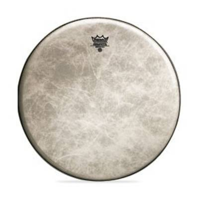 Ambassador Fiberskyn 22 Inch Bass Drum Head