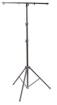 Yorkville Sound - DJ Lightweight Light Stand w/Crossbar & Bag