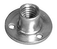 Flyware 3/8-16 Internal Cabinet Pull-Back T-Nut